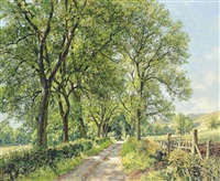early summer by james mcintosh patrick