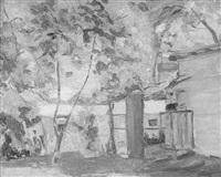 la casita by vicente armengot colas