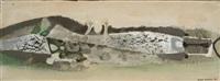 le poisson enraciné by yasse tabuchi