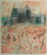 chateau sur la coline by shoichi hasegawa