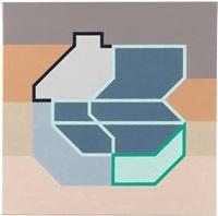 landscape logo by andrea ressi