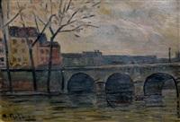 puente by alceu ribeiro