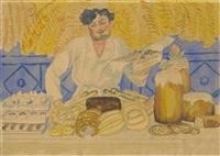 Baker, 1918