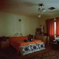 the orange room from the presence series by lamya gargash