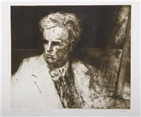 william butler yeats by jack coughlin
