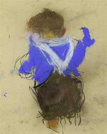 toddler by joan kathleen harding eardley