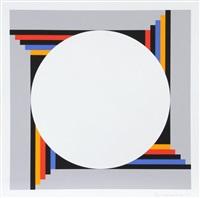 untitled (from 9x5 konkret portfolio) by verena loewensberg