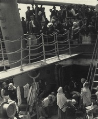 the steerage (from camera work 36) by alfred stieglitz