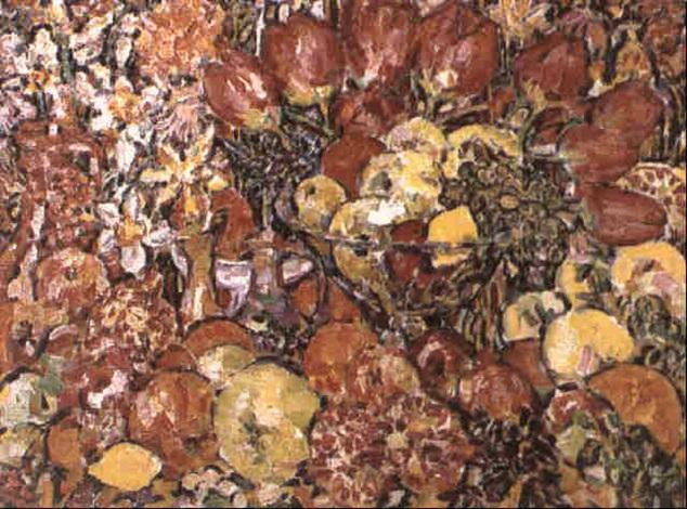 mlangeons fruits et fleurs by rady rautovich yakubov