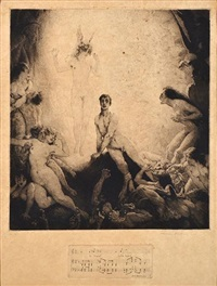 o man! take heed by norman alfred williams lindsay