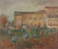il convento san lucchese a poggibonsi by silvano bozzolini