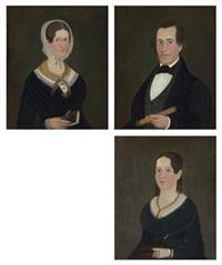 husband (+ 2 others, 3 works) by william w. kennedy