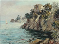 portofino by g. arigliano