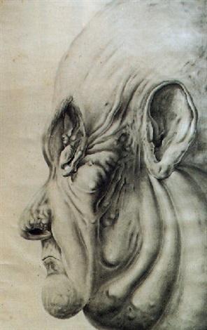 retrato de manuel espínola by gerardo ruiz