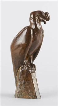 condor perché by lucien (charles edouard) alliot