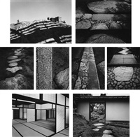 selected images (8 works) by yasuhiro ishimoto