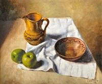sobre la mesa by juan lascano