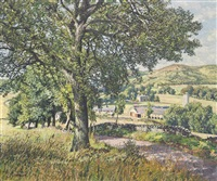 sidlaw farm by james mcintosh patrick