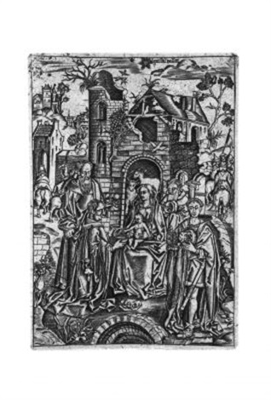 die anbetung der könige by collas le souple