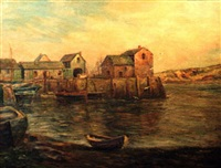 rockport by alfred addy