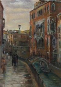 venezia by giuseppe maldarelli