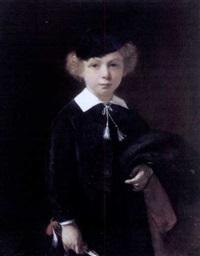 le jeune écolier by stephen jacob