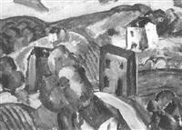 village by morris davidson