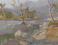 arroyo stream by marion kavanaugh wachtel