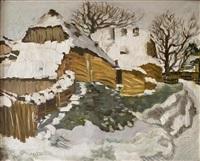 village by joza miks