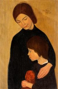 mor och barn by rolf trolle