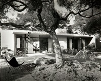 untitled (2 works) by julius shulman