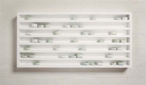 under your breath by edmund de waal