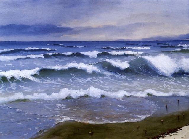 morze by soter jaxa malachowski