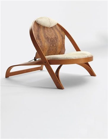 chair by richard artschwager