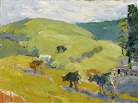 lucas valley by selden connor gile