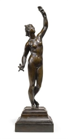 fortune by giambologna