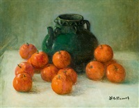 still life by liu yiwen