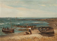 on the north coast by robert weir allan