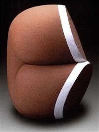 pose sculptural form by yasuo hayashi