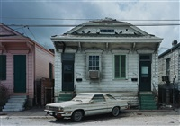 2732 orleans avenue, new orleans by robert polidori
