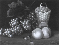 still life of fruit by william smith