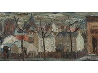 piershill by william george gillies