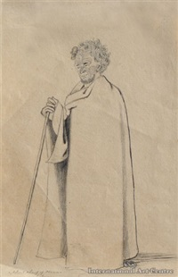 a blind chief of otawao by joseph jenner merrett