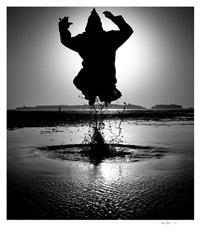 le saut by fouad maazouz
