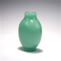 vase a bollicine by carlo scarpa