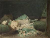 la suicida by adolphe frédéric lejeune