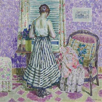 interior by louis ritman