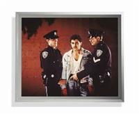 the arrest by jeff wall