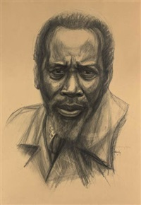 the burning spear by herman bailey