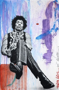 purple haze by jef aerosol